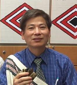 學務長顏晴榮教授(兼)